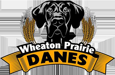 Wheaton Prairie Danes
